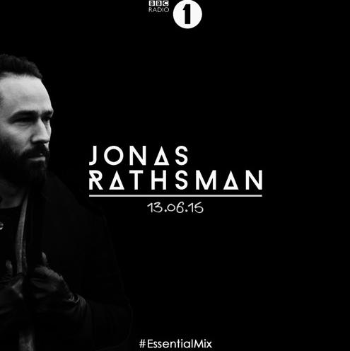 Goya Social Club » Jonas Rathsman – BBC Radio 1 Essential Mix