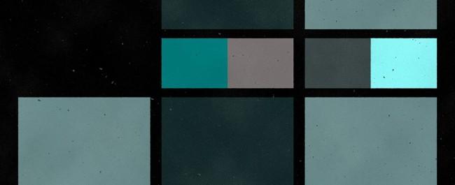 Solomon Grey Album Cover
